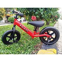 Xe thăng bằng cho bé phiên bản Pro_màu đỏ
