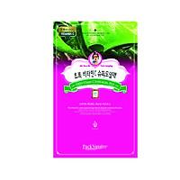 Mặt Nạ Siêu Mẫu Tinh Chất Vitamin C - Green Vitamin C Super Model Pack-3