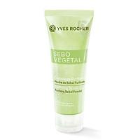 Gel Tẩy Tế Bào Chết Da Nhờn Purifying Scrub Yves Rocher (75 ml)