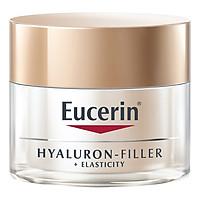 Kem Dưỡng Ban Ngày Giúp Ngăn Ngừa Lão Hóa Eucerin Hyaluaron- Filler Elasticity (50ml)