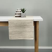 Khăn Trải Bàn JYSK Georgine Cotton (33 x 150 cm) - Be