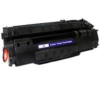 Hộp mực 49A/53A(Q5949A/Q7553)  - Sử dụng cho máy in HP LaserJet 1160, 1320, 3390, 3392, P2014,P2015, P2015D, P2015N, M2727. Canon 3300, 3360, 3370, 3310 ( Hàng chính Hãng)