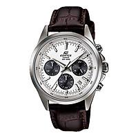 Đồng hồ nam dây da Casio Edifice chính hãng EFR-527L-7AVUDF