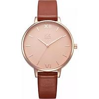Đồng hồ nữ Shengke K0039L-03