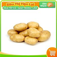 [Chỉ giao HCM] - Khoai tây (1kg) - được bán bởi TikiNGON - Giao nhanh 3H