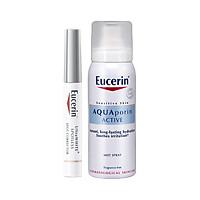 Tinh Chất Giảm Thâm Nám Eucerin Ultra White + Spotless Spot Corrector 5ml Tặng Xịt Khoáng 50ml