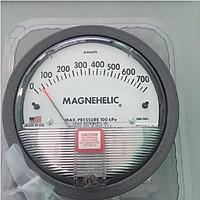Đồng hồ đo chênh áp khí 750 Pa