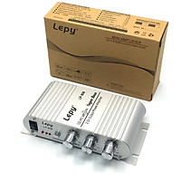 Lepy Lp-808 80812V MINI Car Amplifier Audio Accessories Power Amplifier