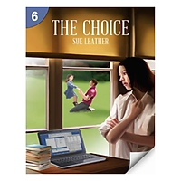 The Choice: Page Turners 6