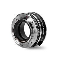 Ngàm hỗ trợ cho máy ảnh phóng đại COMMLITE CM-MET-FX lấy nét tự động 10mm 16mm