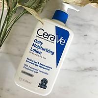 Kem dưỡng ẩm hằng ngày CeraVe Daily Moisturizing Lotion Light Weight