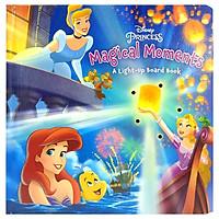 Disney Princess - Mixed: Magical Moments (Lights Shining Brightly Disney)