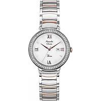 Đồng hồ đeo tay hiệu Alexandre Christie 2698LDBTRMS