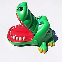 Crocodile Teeth Biting Toy Game Shark Biting Finger Dentist Games Funny Toys