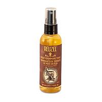 Xịt Tạo Phồng Reuzel Grooming Tonic Spray 100ml (New) - Chính hãng
