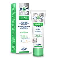 Farmona Dermacos Kem Giảm Bóng Nhờn Ngừa Mụn Chứa Bùn Hoạt Tính - Farmona Dermacos Anti-Acne Matting Cream 50ml