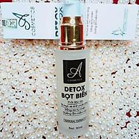 Detox Bọt Biển Acosmetics