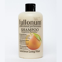 Dầu gội kích thích tóc mọc dài và dày Fullonum 500ml