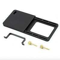 Khay chuyển giá cài adapter gắn Gimbal Zhiyun Smooth-C / Smooth-II/ Feiyu G4 Plus / SPG Live / G4 Pro/ smartG G5 - Hàng Chính hãng