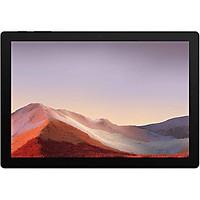Microsoft Surface Pro 7 (12.3/ i7-1065G7/ 16GB/ 256GB/ With Type Cover/ Matte Black) - Hàng Nhập Khẩu