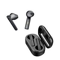 Tai Nghe Bluetooth Không Dây PKCB Chống Ồn Sạc Type C - Nghe Nhạc Hay, Ấm Áp - Hàng Chính Hãng