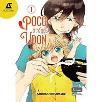 Sách - Poco ở thế giới Udon – tập 1