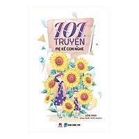 101 Truyện Mẹ Kể Con Nghe - Quyển 2