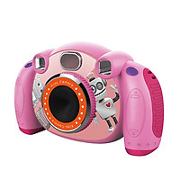 Kids Camera Children Camcorders HD 2'' Screen with SD Card Non-Slip and Anti-Drop Design Kid Cameras for Girls & Boys