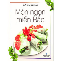 Sách - Món Ăn Miền Bắc