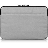 Túi Đựng Laptop Macbook Air, Pro Cao Cấp 14 -15  inch Chống Sốc 2 Ngăn Hàng Chính Hãng Helios Mẫu HL302