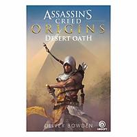 Assassin'S Greed Origins: Desert Oath