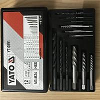 Khoan Nhổ Ốc Gãy Yato YT-0591