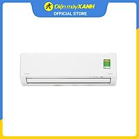 Máy lạnh Toshiba Inverter 1 HP RAS-H10L3KCVG-V - Hàng Chính Hãng (Giao Hàng Toàn Quốc)