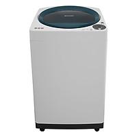Máy Giặt Cửa Trên Sharp ES-U72GV-G (7.2Kg) - Hàng Chính Hãng