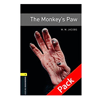 Oxford Bookworms Library (3 Ed.) 1: The Monkey'S Paw Audio CD Pack