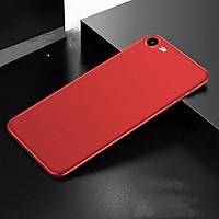 Ốp lưng Siêu mỏng dành cho Iphone X, Xs chống bám vân tay