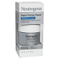 Kem Dưỡng Tái Tạo Da Cải Thiện Nếp Nhăn Neutrogena Rapid 48G