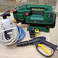 Máy rửa xe mini chĩnh áp mạnh yếu phù hợp vệ sinh các vật dụng