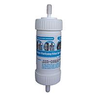 Thiết bị lọc sạch nước cho bàn ủi bình nước treo SF-100 (trắng)