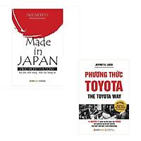 Combo Phương thức Toyota + Made In Japan