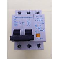 Aptomat chống quá áp tạm thời 1 pha IGA TEST M20 - Hàng chính hãng