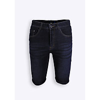 Quần Short Jean Nam Cotton 5963 Co Giãn Kiểu Dáng Trẻ Trung, Nam Tính Thương Hiệu Sea Collection