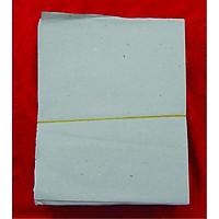 10 kg giấy gói bánh mì khổ 17,5cm x 14cm