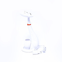Đèn bàn LED chống cận hinh con mèo màu trắng