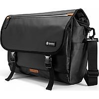 Túi đeo chéo Tomtoc A47 phong cách Messenger cho Ipad-Macbook, Laptop 13-15''