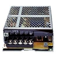 Bộ nguồn xung Omron 12VDC, 4.2A S8FS-C05012. Hàng chính hãng
