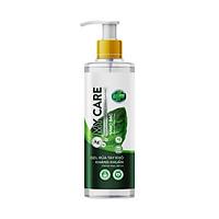 Gel Rửa Tay Nano Bạc My Care (150ml) Khử Mùi Nhanh, Đạt Chuẩn CGMP, kháng khuẩn 99,9%, Ngăn Và Phòng Ngừa Các Virus Lây Bệnh