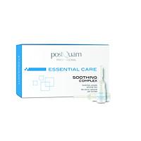 postQuam - Huyết thanh phục hồi da nhạy cảm, yếu hoặc bị thương tổn - 12 ống