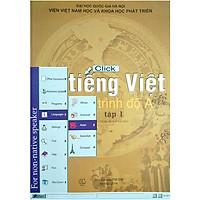 Click Tiếng Việt Trình Độ A Tập 1