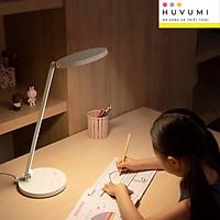 Đèn để bàn bảo vệ mắt Baseus Smart Eye Series Full Spectrum Eye-protective Desk Lamp (Tần số quét cao, điều chỉnh tông màu ánh sáng, chống chói, chống mõi mắt, chống cận) LV830-SB-CN-WH [Hàng Chính Hãng]